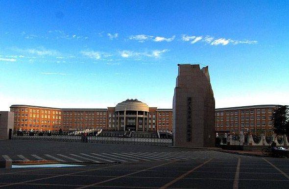 葫芦岛第一高级中学
